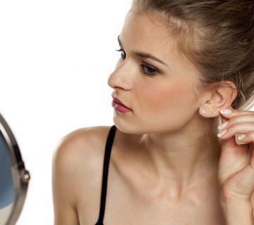 Operacja plastyczna uszu: jak wygląda zabieg?