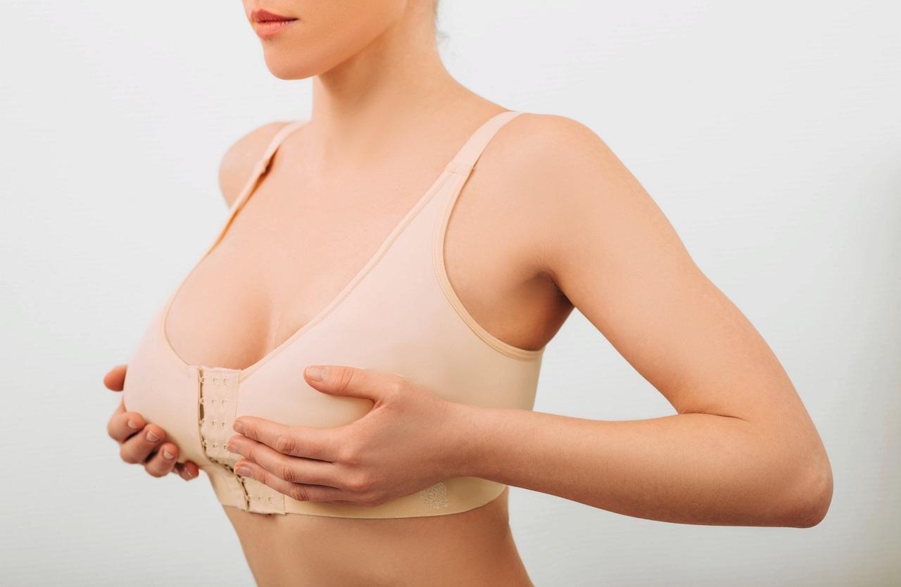 Biust po karmieniu: jak sprawić, by piersi wróciły do formy?