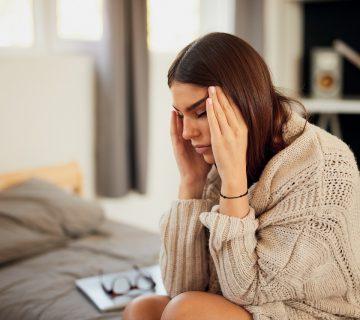 Botoks nie tylko na zmarszczki! Odkryj mało znany sposób leczenia migreny