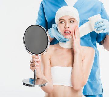 Nieudane operacje gwiazd? 6 mitów na temat botoksu